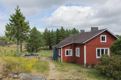 Natuurhuisje in Korppoo