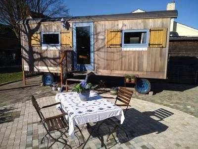 Natuurhuisje in Lommel