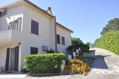 Natuurhuisje in Castelsardo