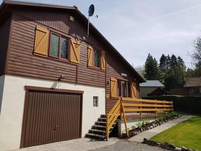 Natuurhuisje in Wéris durbuy