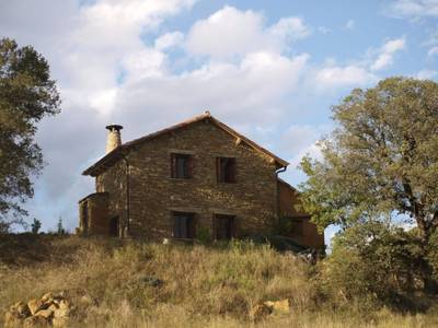 Natuurhuisje in Huesca