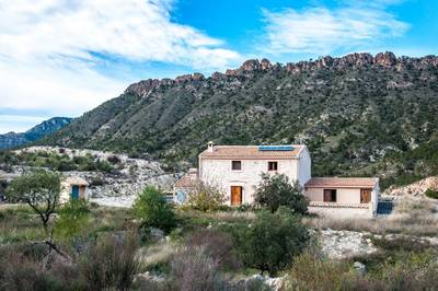Natuurhuisje in Campo de ricote