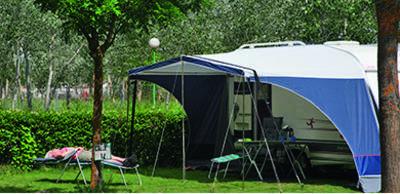 Campingred El Astral