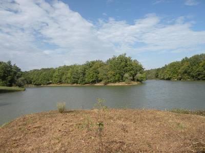 Camping Nature Domaine Les Lacs D'armagnac