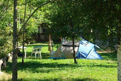 Camping Trevélez