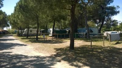 Camping Residence Punta Spin