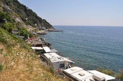 Camping Il Rospo