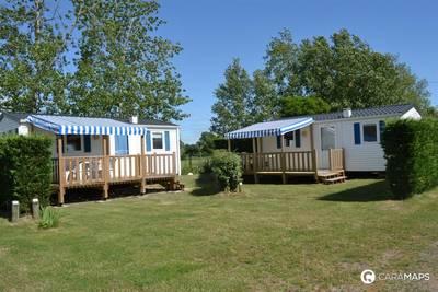 Camping Du Port De Moricq