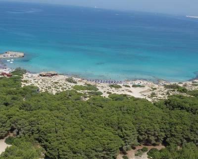 Camping Resort Baia Di Gallipoli