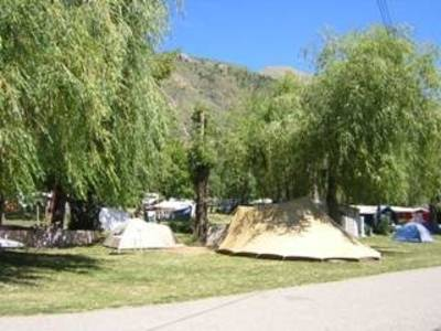 Camping Les Auches