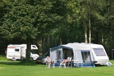 Camping Warnsborn