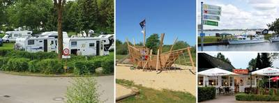 Campingplatz Bederkesa