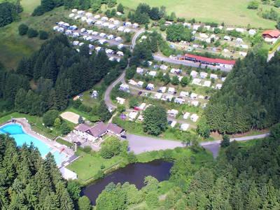 Campingplatz Am Bärenbache
