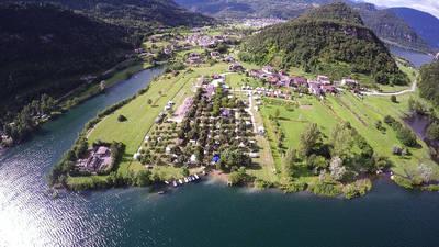 Camping Lago Arsiè