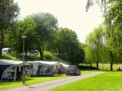Camping Ettelbrück