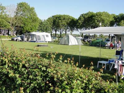 Camping Boerderij De Spijken