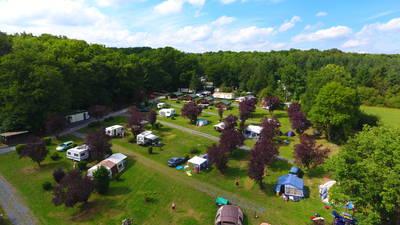 Camping Le Roptai