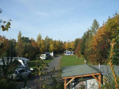 Campingplatz Platzermühle