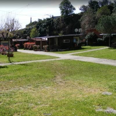 Beach Camping & Resort Santanna
