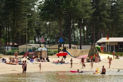 Vakantiepark Tulderheyde