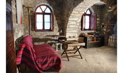 Natuurhuisje in Halki village, naxos
