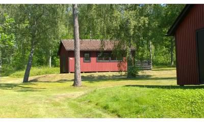 Natuurhuisje in Karlshamn (asarum)