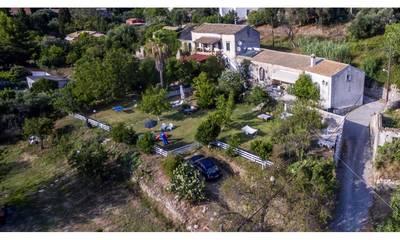Natuurhuisje in Corfu