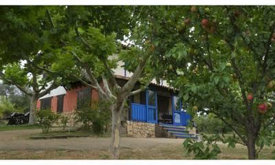 Natuurhuisje in Sotoserrano