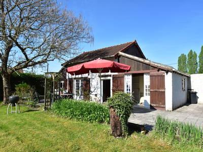 Natuurhuisje in Sougy-sur-loire