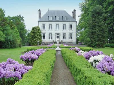 Natuurhuisje in Saint-germain-de-tallevende-la-lande-vaumont