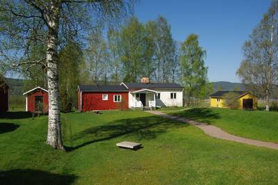Natuurhuisje in Sörby