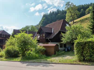 Natuurhuisje in Buchenbach