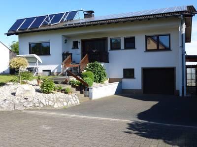 Natuurhuisje in Üxheim