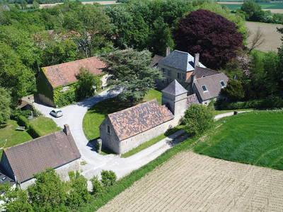 Natuurhuisje in Wierre-effroy