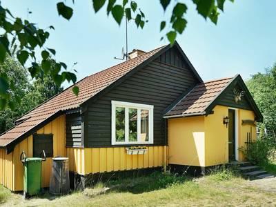Natuurhuisje in Nexø