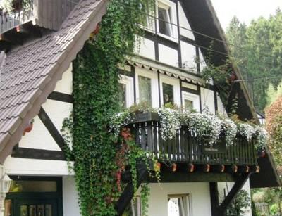Natuurhuisje in Eslohe