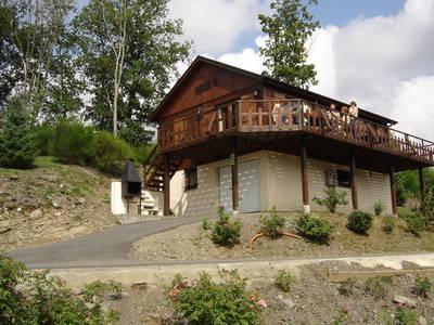Natuurhuisje in La roche-en-ardenne