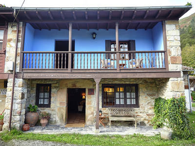 Natuurhuisje in Piloña