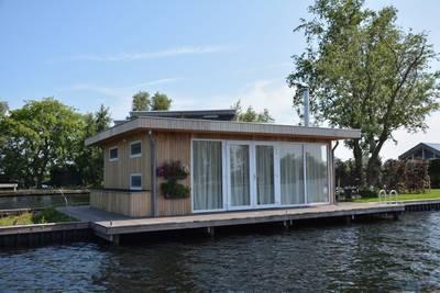 Natuurhuisje in Vinkeveen