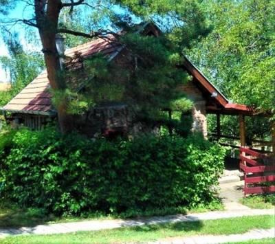 Natuurhuisje in Sremska kamenica