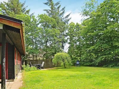 Natuurhuisje in Ulfborg