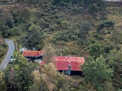 Natuurhuisje in Aakirkeby