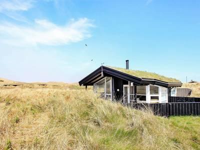 Natuurhuisje in Skagen