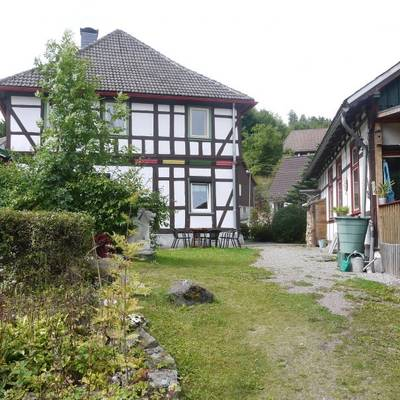 Natuurhuisje in Neuwerk, stadt oberharz am brocken