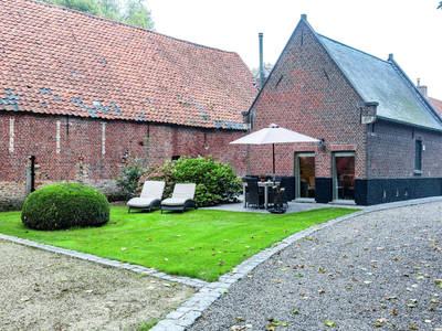 Natuurhuisje in Brugge