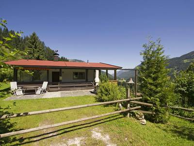 Natuurhuisje in Niederndorf bei kufstein