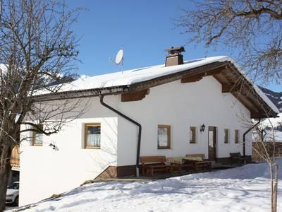 Natuurhuisje in Gerlosberg