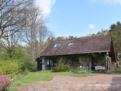 Natuurhuisje in Wimmenau