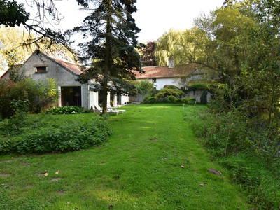 Natuurhuisje in Vitz-sur-authie