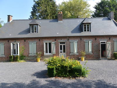 Natuurhuisje in Englancourt